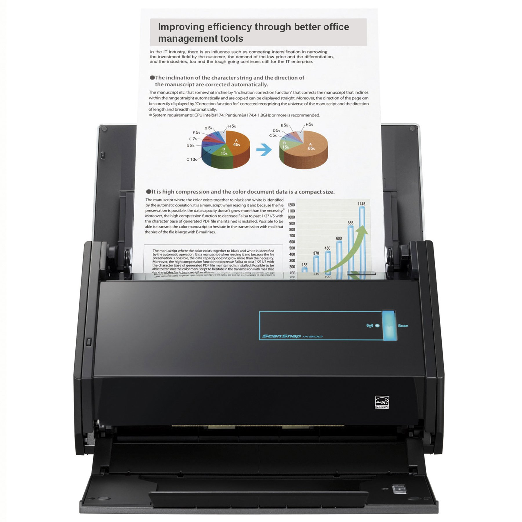 Best Document Scanners