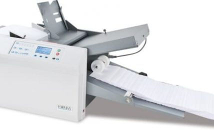 Best Letter Folding Machine