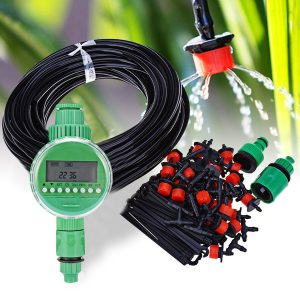 best hose timers for landscapers