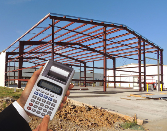 How Much Metal Buildings Cost
