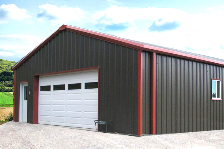 Industries That Use Steel Building