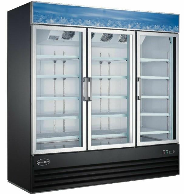Best Commercial Freezers