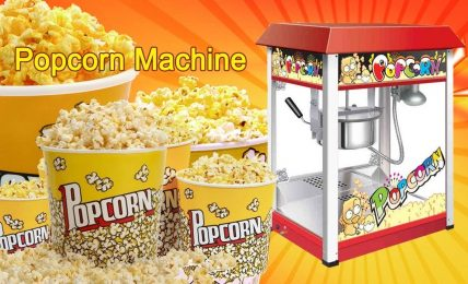 Best Commercial Popcorn Machines