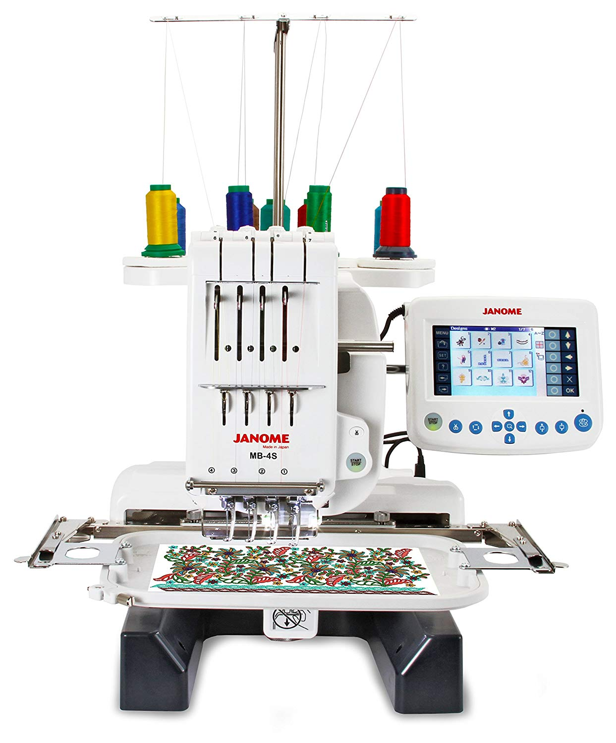Best embroidery machines Reviewed