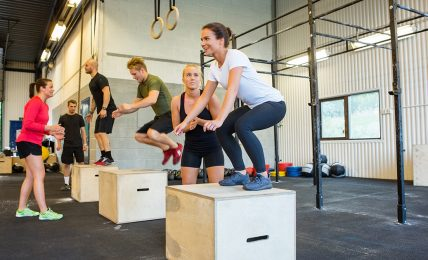 How To Start A Crossfit Gym Business