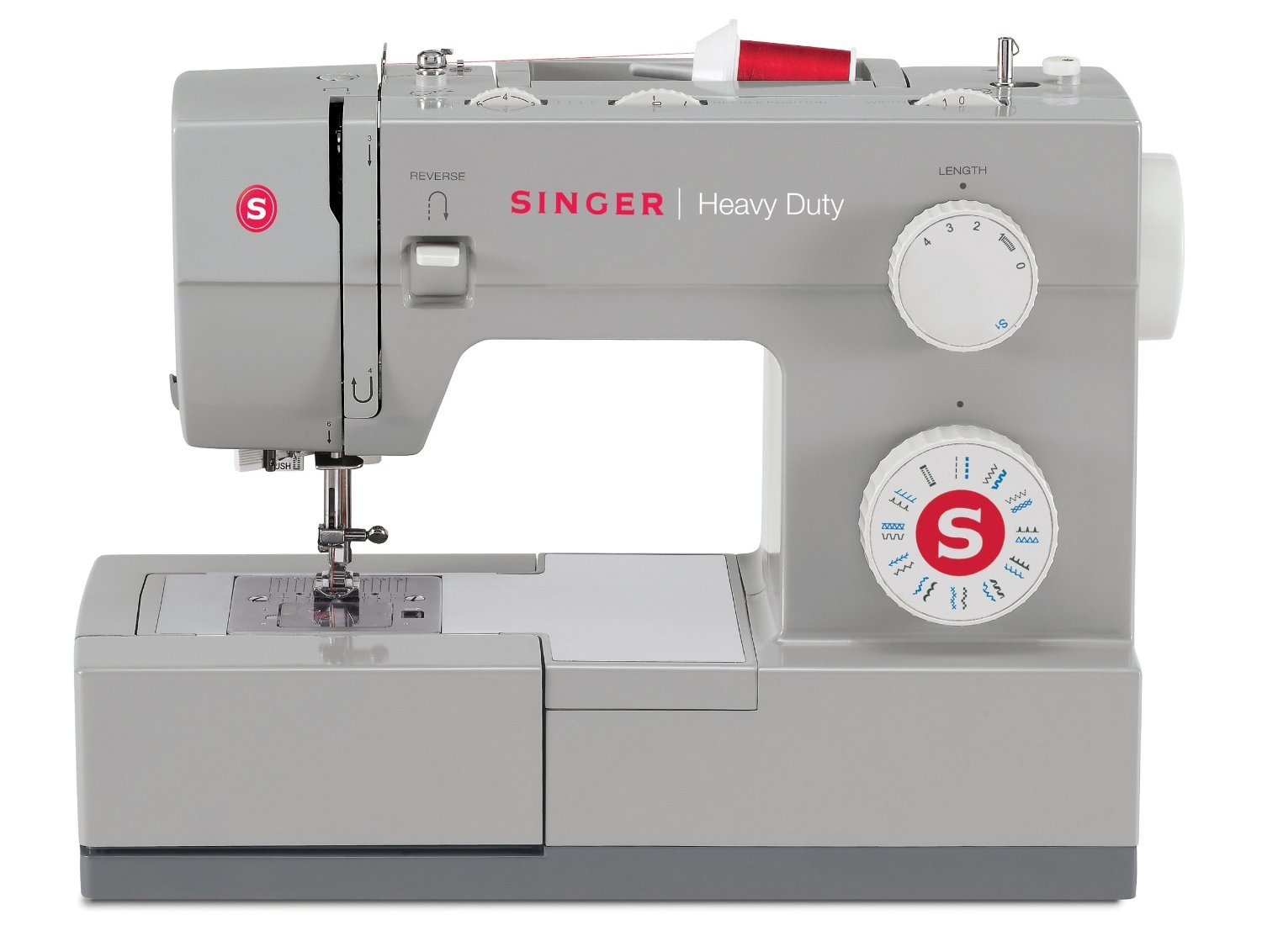 Singer Heavy-duty 4423 Sewing Machine