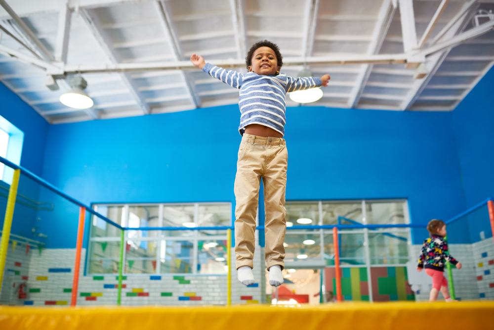 How To Start Indoor Bounce House Business