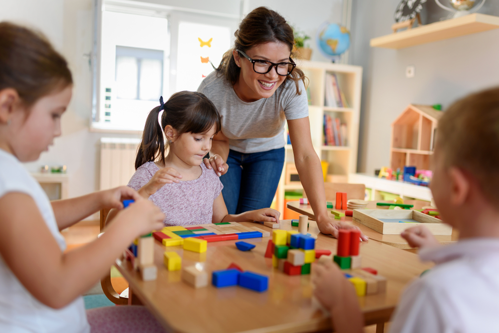 How to Start a Daycare in New Jersey