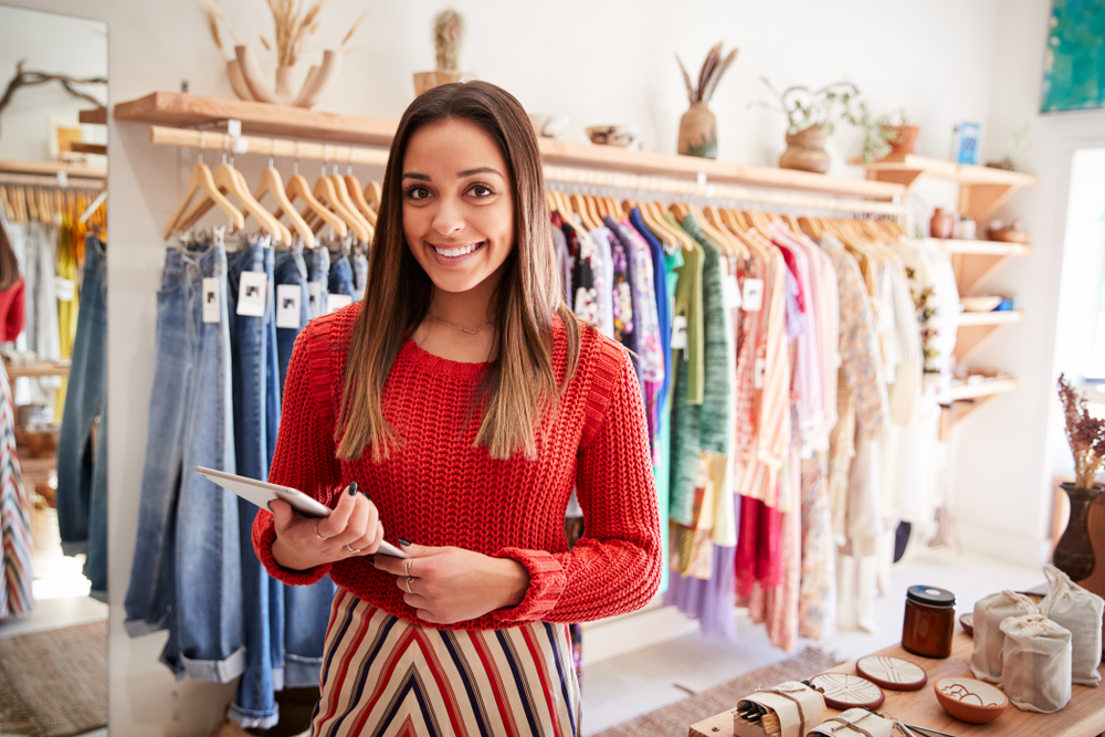 start a Clothing Business