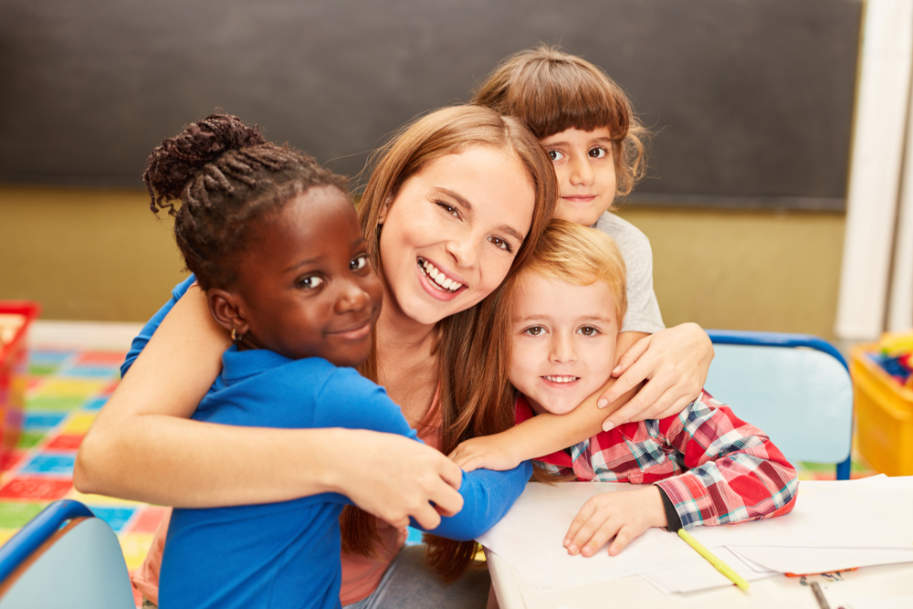 hiring the right day care employees in NJ