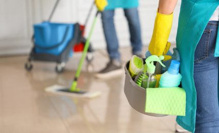 Start a Cleaning Business in PA