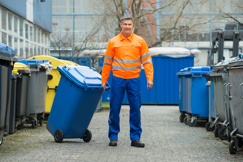 How to Start a Valet Trash Business