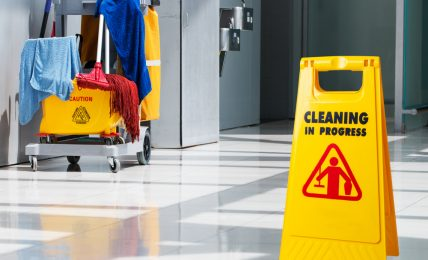 Starting a cleaning business in North Carolina is a lot of work
