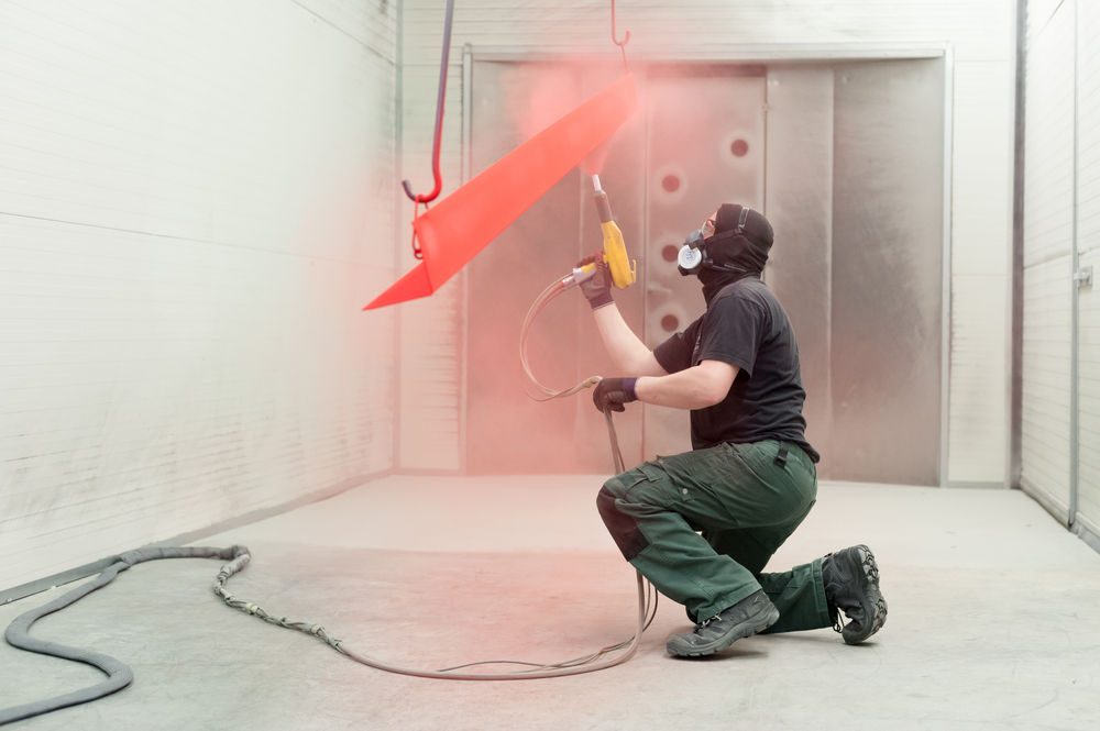 Hiring Skilled Employees For powder coating business