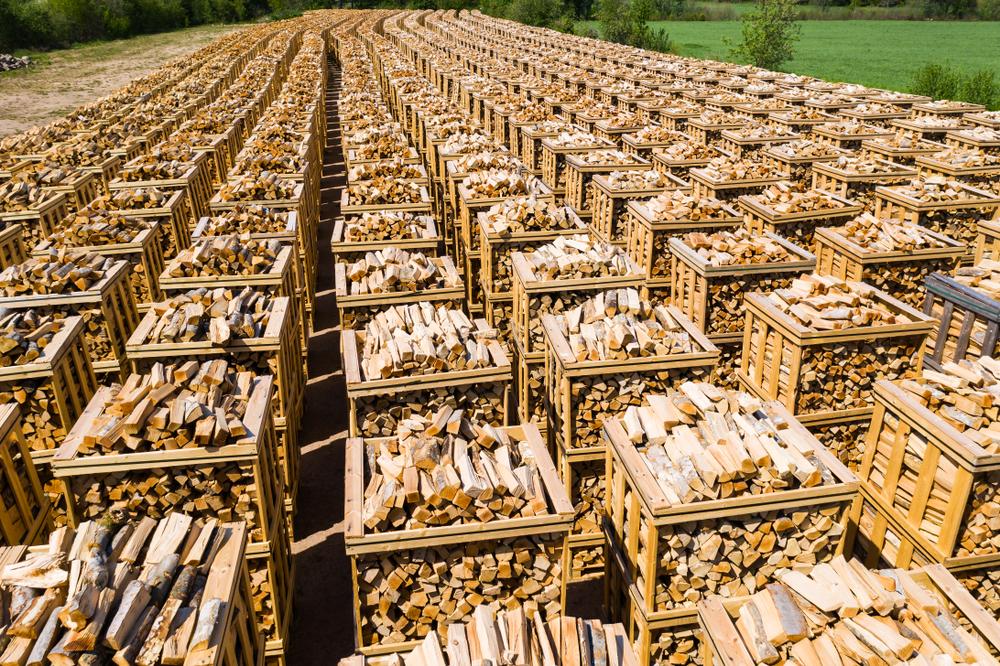 Start A Firewood Business